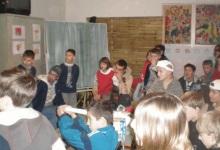 Dugoselski reperi i djeca Udruge