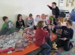 Donacija igračaka One2Play