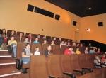 """Djeca u Cinestaru gledala \""""Ledeno doba 4- Zemlja se trese\"""""""