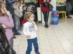Na proslavi 7. rođendana Udruge došao Sv. Nikola i Krampus