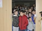 Sveti Nikola posjetio djecu Udruge