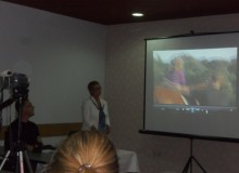 Seminar o hipoterapiji i terapijskom jahanju