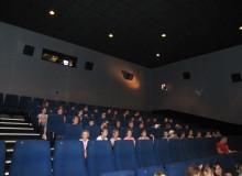 Izlet u Zagreb i posjet Cinestar kinu