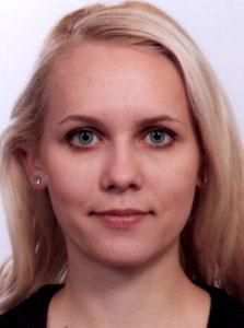 Zuzana Bencova