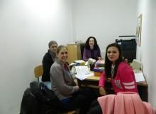 Studentice Filozofskog fakulteta  posjetile Udrugu