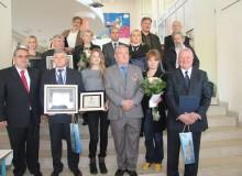 Godišnja nagrada grada