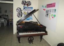 Udruga je dobila klavir