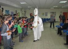 Posjet Sv. Nikole u Udruzi