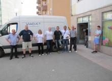 Sakupljena i dostavljena pomoć poplavljenima u Slavoniji