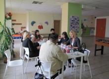Predstavnici Ministarstva socijalne politike i mladih posjetili Udrugu