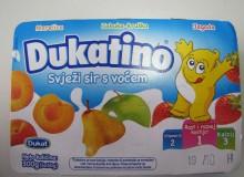 Dukatova donacija Dukatina