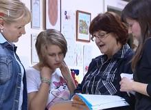 Reportaža o Udruzi na HTV 1 Hrvatska uživo