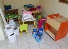 Donacija za Dječiji vrtić Dugo Selo