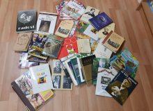 Donacija knjiga Gradskoj knjižnici