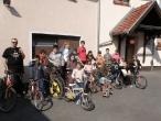 """Podijela bicikala skupljenih u akciji \""""Darujmo bicikle\"""""""