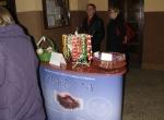 Humanitarna Božićna priredba Udruge