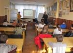Edukacija djece u području zaštite od požara