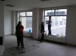 Čišćenje novog prostora