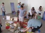 """Donacija """"RTL pomaže djeci"""""""