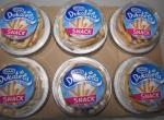 Dukat donacija voćnih jogurta