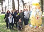 Izložba Uskrsnih jaja u gradskom parku