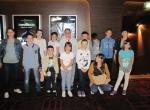 Posjet kinu Cinestar u Zagrebu