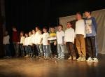 Koncert zahvale udruzi ADHD I JA