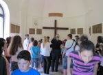 Edukativan izlet u Kopački rit, Đakovo i Slavonski Brod