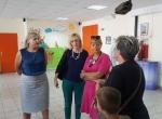 Ministrica Bernardica Juretić posjetila Udrugu